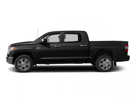 2015 Toyota Tundra 1794 Attitude Black MetallicBlack V8 57 L Automatic 9 miles FREE CAR WASHE