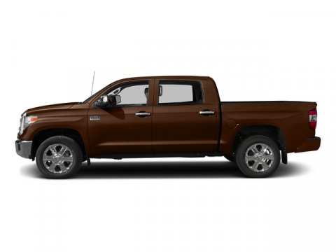 2015 Toyota Tundra 1794 Sunset Bronze MicaBLACK V8 57 L Automatic 9 miles FREE CAR WASHES for