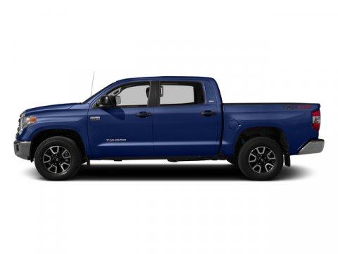 2015 Toyota Tundra SR5 Blue Ribbon MetallicGraphite V8 46 L Automatic 52 miles FREE CAR WASHE