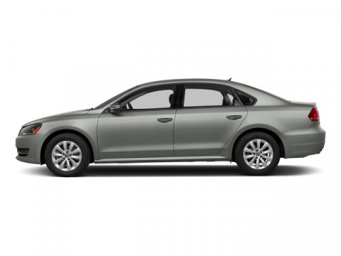 2015 Volkswagen Passat Wolfsburg Ed Reflex Silver MetallicMoonrock Gray V4 18 L Automatic 0 mil