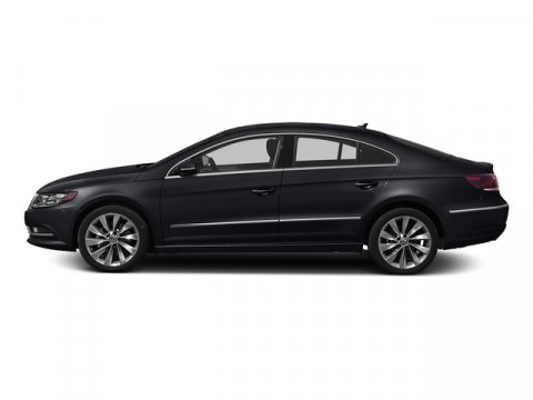 2015 Volkswagen CC Sport Deep Black PearlAI V4 20 L Manual 10 miles The Volkswagen CC is know