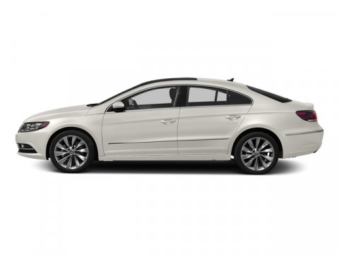 2015 Volkswagen CC Sport Candy WhiteBlack V4 20 L Automatic 17 miles The Volkswagen CC is kno
