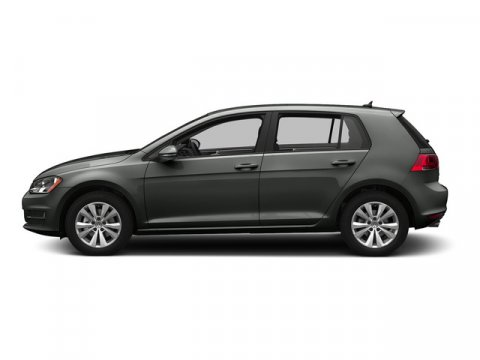 2015 Volkswagen Golf TDI S Platinum Gray MetallicBlack V4 20 L Automatic 0 miles  Turbocharged