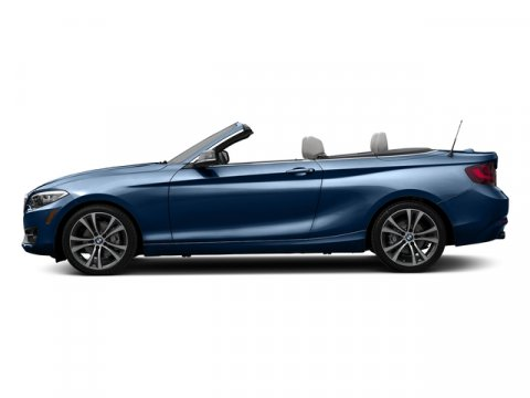 2016 BMW 2 Series 228i Deep Sea Blue MetallicLCOM OYSTER DAKOTA LEATHER V4 20 L Automatic 0 mi