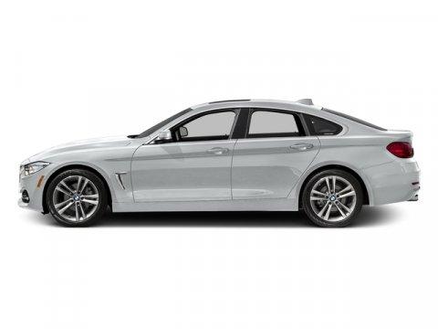 2016 BMW 4 Series 428i Glacier Silver MetallicLCSW BLACK DAKOTA LEATHER V4 20 L Automatic 0 mi