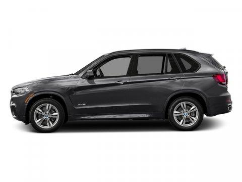 2016 BMW X5 xDrive35i Dark Graphite MetallicBlack V6 30 L Automatic 1084 miles  ALUMINUM RUNN