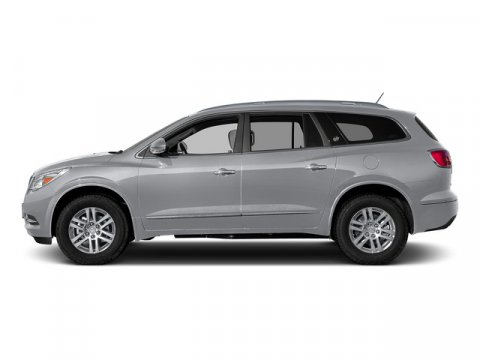 2016 Buick Enclave Premium Quicksilver Metallic V6 36L Automatic 0 miles Buick began its prod