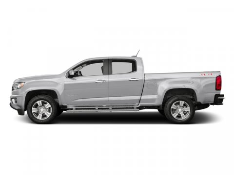 2016 Chevrolet Colorado 2WD LT Summit WhiteJet Black V6 36L Automatic 0 miles With advanced t