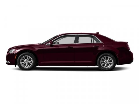 2016 Chrysler 300 Limited Velvet Red Pearlcoat V6 36 L Automatic 1 miles Rebates include 150