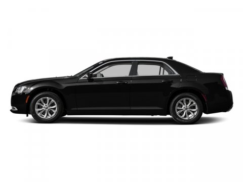 2016 Chrysler 300 Limited Gloss Black V6 36 L Automatic 8 miles Rebates include 1500 Califor
