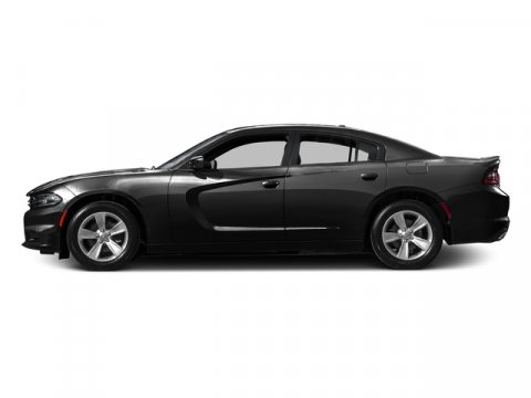 2016 Dodge Charger SXT Pitch Black V6 36 L Automatic 1 miles Rebates include 1000 Californi