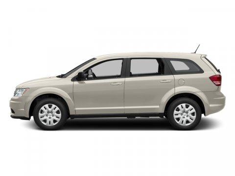 2016 Dodge Journey SE White V4 24 L Automatic 1 miles Rebate includes 1000 California BC Ret