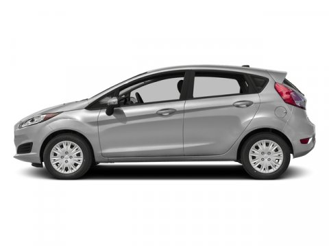 2016 Ford Fiesta SE Ingot Silver Metallic V3 10 L  3 miles The refreshed 2016 Ford Fiesta is