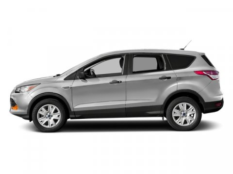 2016 Ford Escape S Ingot Silver V4 25 L Automatic 15 miles The 2016 Escape is a Compact SUV t