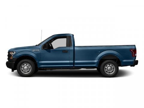 2016 Ford F-150 CG Blue Jeans Metallic V6 35 L Automatic 3 miles  C S  G C  N1  XL9  122
