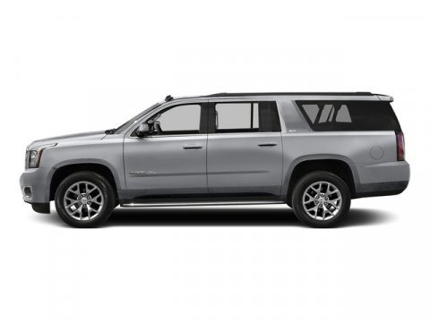 2016 GMC Yukon XL SLE Quicksilver Metallic V8 53L Automatic 5 miles Meet the GMC Yukon Its s