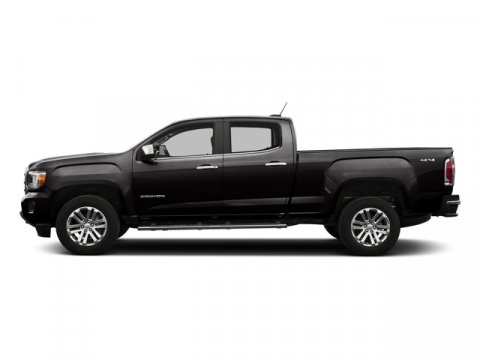 2016 GMC Canyon 4WD SLE Onyx Black V6 36L Automatic 150 miles The GMC Canyon will redefine th