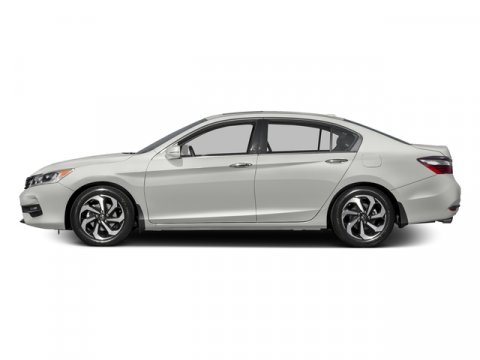 2016 Honda Accord Sedan EX-L White Orchid PearlIvory V6 35 L Automatic 0 miles  Front Wheel D