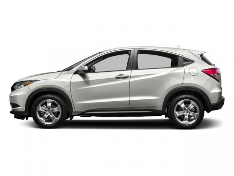 2016 Honda HR-V LX White Orchid PearlGray V4 18 L Variable 0 miles  Front Wheel Drive  Power