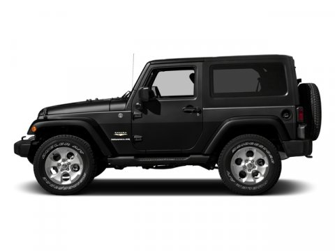 2016 Jeep Wrangler C Black Clearcoat V6 36 L Automatic 10 miles The Jeep Wrangler remains an