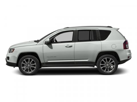 2016 Jeep Compass Latitude Bright White Clearcoat V4 20 L Variable 8 miles Rebates include