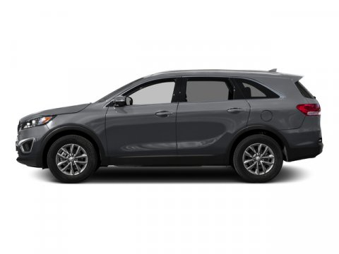 2016 Kia Sorento LX Platinum GraphiteCONVENIENCE PACKAGE V6 33 L Automatic 0 miles The 2016 K