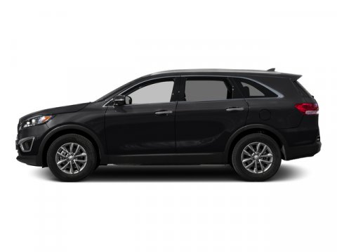 2016 Kia Sorento LX Ebony BlackBlack V6 33 L Automatic 6 miles The 2016 Kia Sorento has been