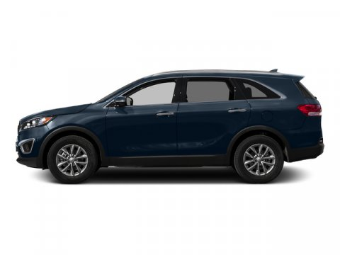 2016 Kia Sorento EX Blaze BlueBlack V4 20 L Automatic 5 miles The 2016 Kia Sorento has been r