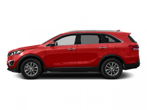 2016 Kia Sorento LX Remington RedBlack V4 24 L Automatic 5 miles The 2016 Kia Sorento has bee