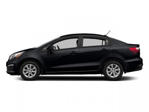 2016 Kia Rio EX Aurora Black V4 16 L Automatic 0 miles The 2016 Kia Rio is engineered to prov