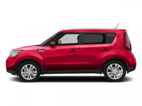 2016 Kia Soul  Inferno RedBlack V4 20 L Automatic 5 miles The 2016 Kia Soul is more fun to d