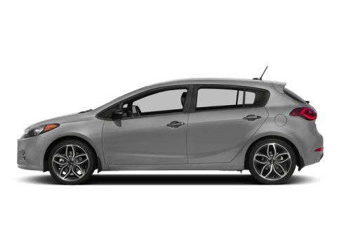 2016 Kia Forte 5-Door EX Silky Silver Metallic V4 20 L Automatic 0 miles Coming back for 2016