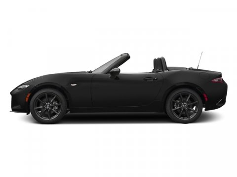2016 Mazda MX-5 Miata Club Jet Black MicaBlack V4 20 L Manual 10 miles After evolving over 25