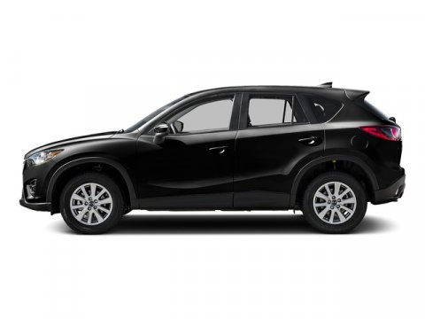 2016 Mazda CX-5 Touring Jet Black MicaBlack V4 25 L Automatic 10 miles  RETRACTABLE CARGO COV