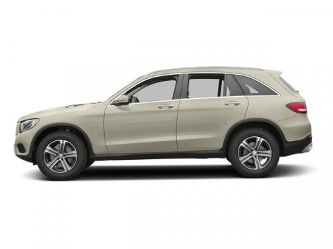 2016 Mercedes GLC300 Designo Diamond White MetallicSilk Beige Mb T V4 20 L Automatic 4 miles