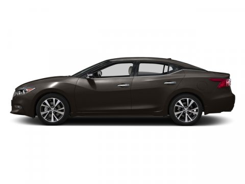 2016 Nissan Maxima 35 S Forged BronzeCharcoal V6 35 L Variable 0 miles  Front Wheel Drive