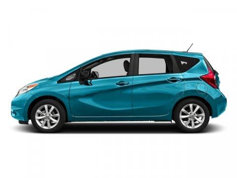 2016 Nissan Versa Note S Plus Metallic Peacock V4 16 L Variable 0 miles The Nissan Versa Note