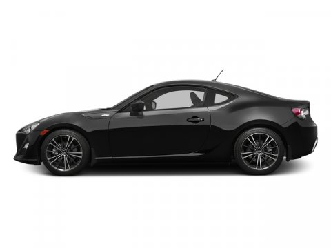 2016 Scion FR-S RavenBlack V4 20 L Automatic 5 miles FREE CAR WASHES for Lifetime of Ownershi