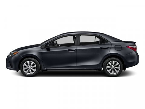 2016 Toyota Corolla S Plus Slate MetallicFd22Black V4 18 L Variable 8 miles  CARPETED FLOOR