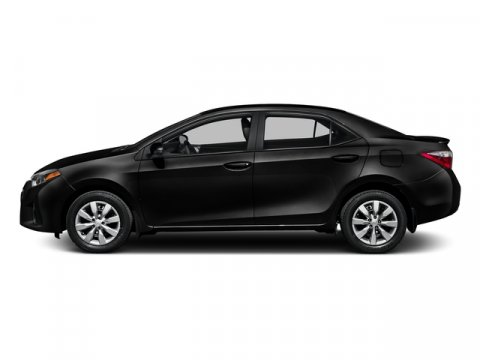 2016 Toyota Corolla S Plus Black Sand PearlFd22Black V4 18 L Variable 8 miles  BODY PROTECTI