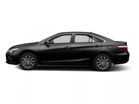 2016 Toyota Camry Hybrid SE A MUST SEE Midnight Black MetallicBlack V4 25 L Variable 5 mile