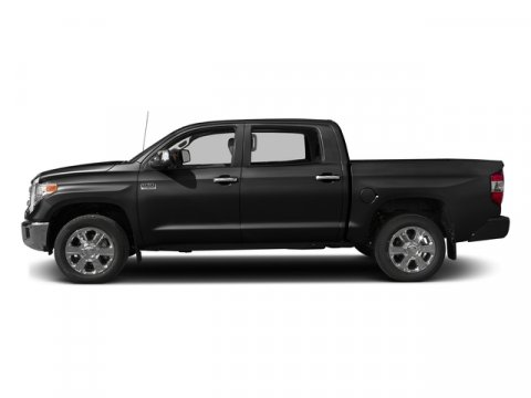 2016 Toyota Tundra 1794  VOTED BEST OF MARIN 2015 Midnight Black MetallicBlack V8 57 L Automa