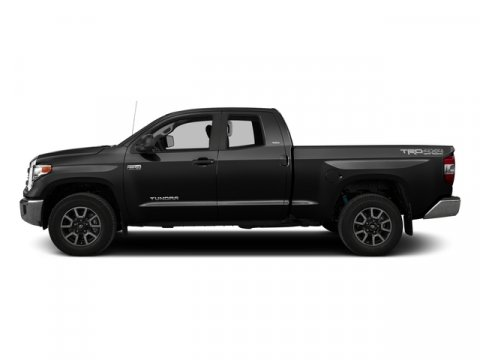 2016 Toyota Tundra SR5 BlackBlack V8 57 L Automatic 5 miles FREE CAR WASHES for Lifetime of O