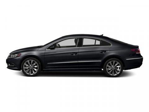 2016 Volkswagen CC Deep Black PearlBlack V4 20 L Automatic 10 miles  CHROME EXHAUST TIPS  RU