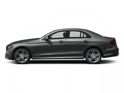 2017 Mercedes E-Class E300 Selenite Grey MetallicBlack Mb Tex V4 20 L Automatic 6 miles This