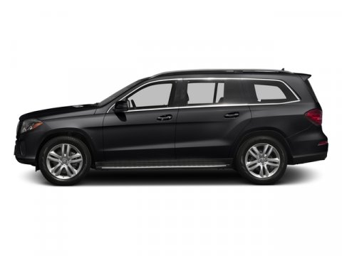 2017 Mercedes GLS450 4MATIC BlackSdl BrwnBlk Lt V6 30 L Automatic 4 miles Introducing the GL