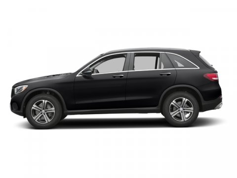 2017 Mercedes GLC300 BlackBlack Tex V4 20 L Automatic 5 miles Has your SUV been working out