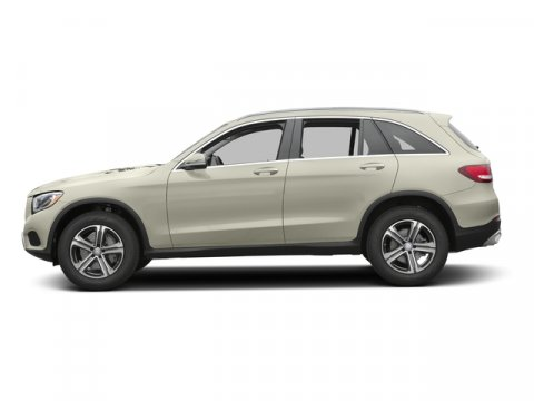 2017 Mercedes GLC300 4MATIC Polar WhiteSilk Beige Mb-T V4 20 L Automatic 41 miles Has your SU