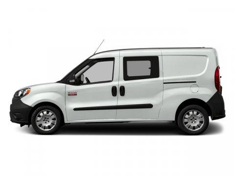2017 Ram ProMaster City Wagon Bright White V4 24 L Automatic 0 miles Front Wheel Drive Power