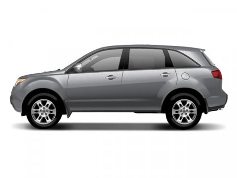 2008 Acura MDX Tech Pkg Sterling Gray MetallicTAN V6 37L Automatic 91449 miles AWD Nav This